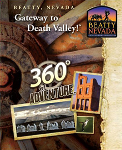 Our 24 page visitors guide